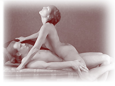This is a different sex position that requires both partners support to assure they both receive pleasure from this sexual position
